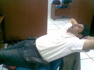 lazy-worker