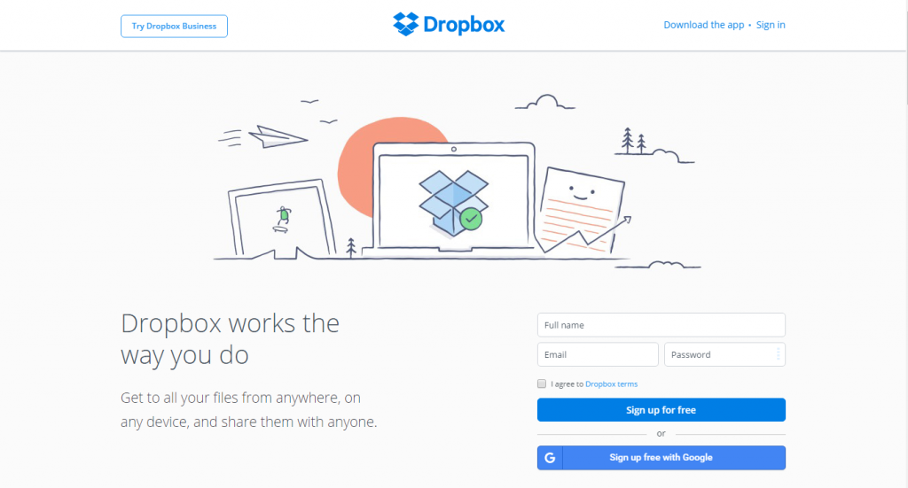 Dropbox Tutorial, How to use Dropbox, Dropbox guide |