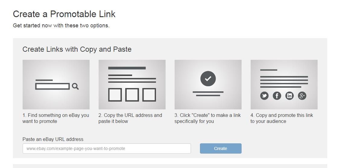 Promotable Links