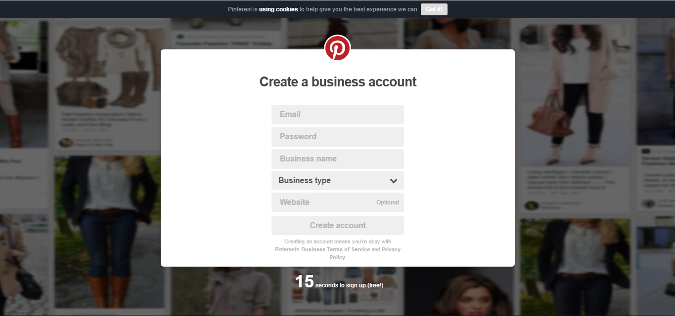 Pinterest for Business Tutorial, How to use Pinterest |