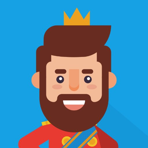 Content King Logo