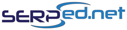Serped Logo