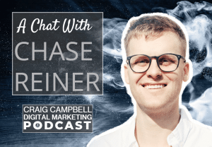 A Chat With Chase Reiner