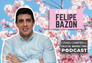 A Chat With Felipe Bazon