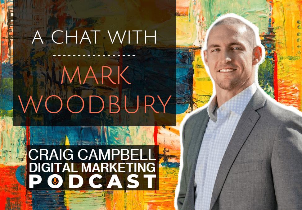 Buying Digital Assets with Upward Exits, Mark Woodbury