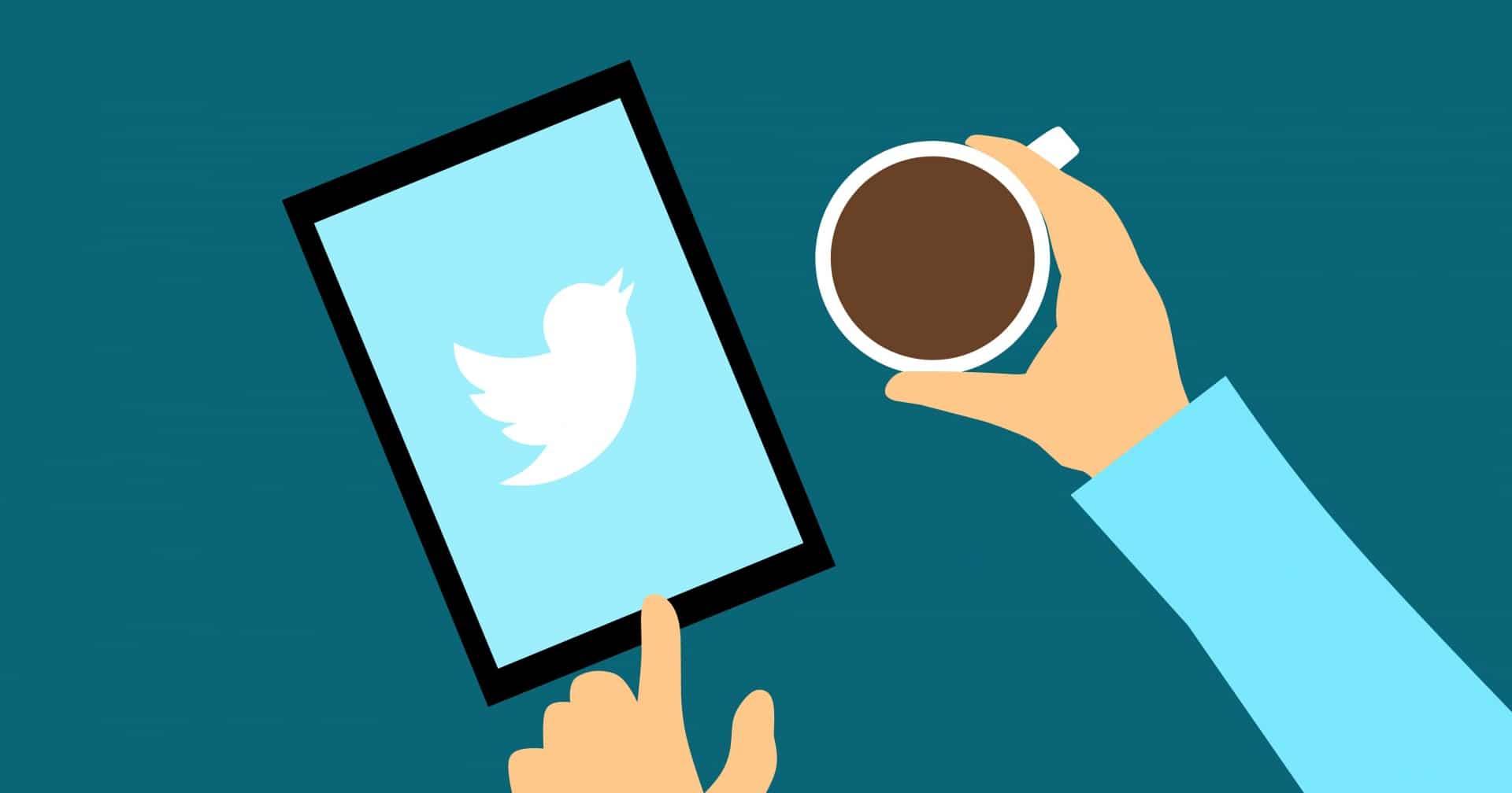 Twitter Domain Handle
