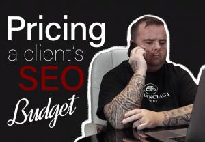 How Do SEOs Price Their Services?