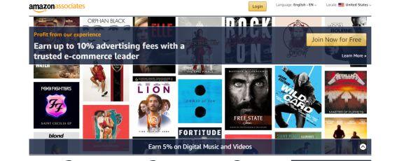 make money instagram - as affiliate marketer - amazon