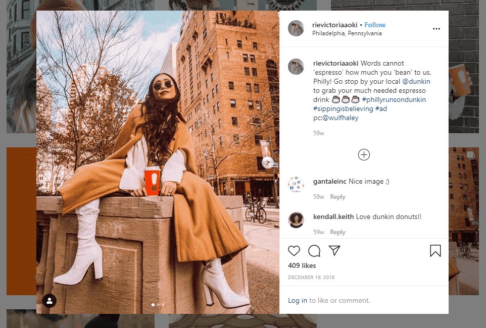 influencer marketing - how effective - rievictoriaaoki