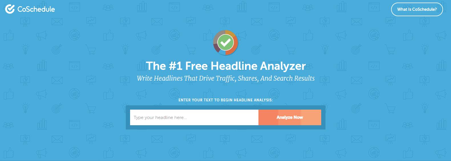 51 best ways - content creation - headline analyzer