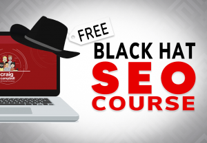Free Black Hat SEO Course