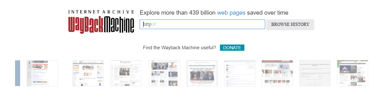 link audit - 4 fix 404 - wayback_1
