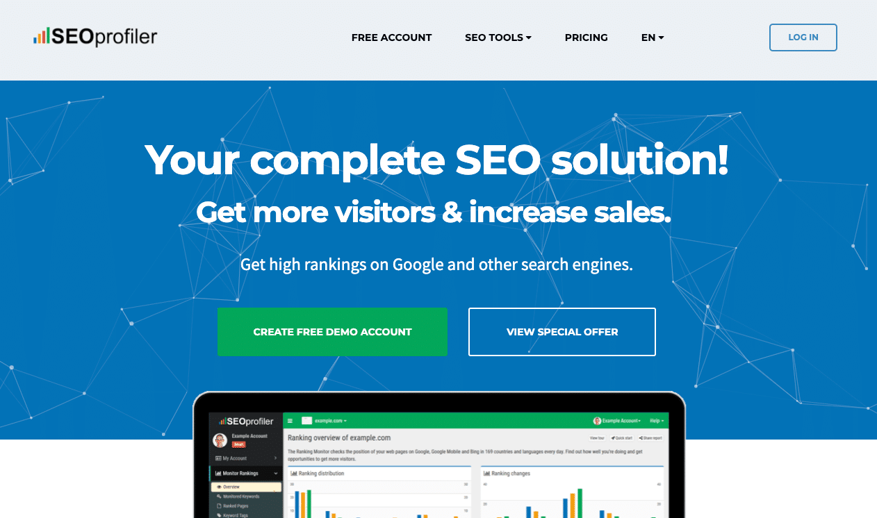 SEOprofiler Review - A Must-Read Guide Before You Buy  