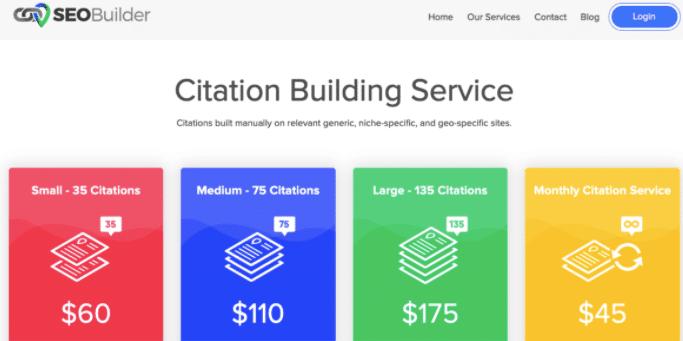 citation building